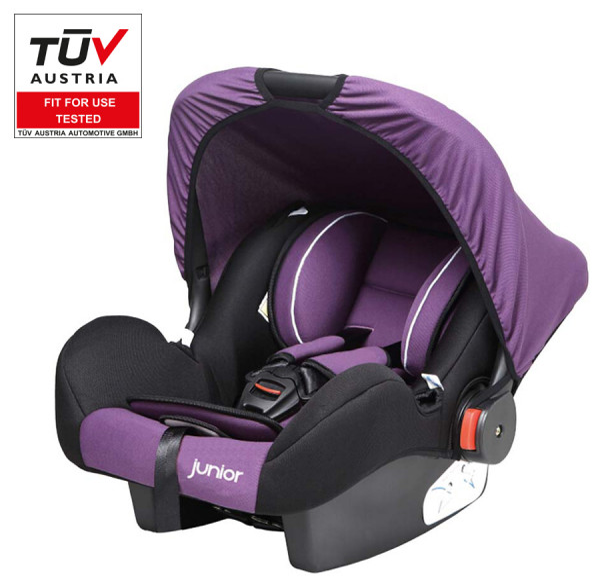 Bambini violett