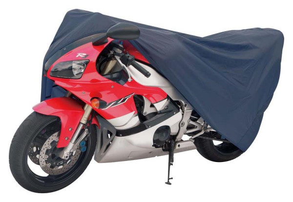 Motorrad-Schutzgarage