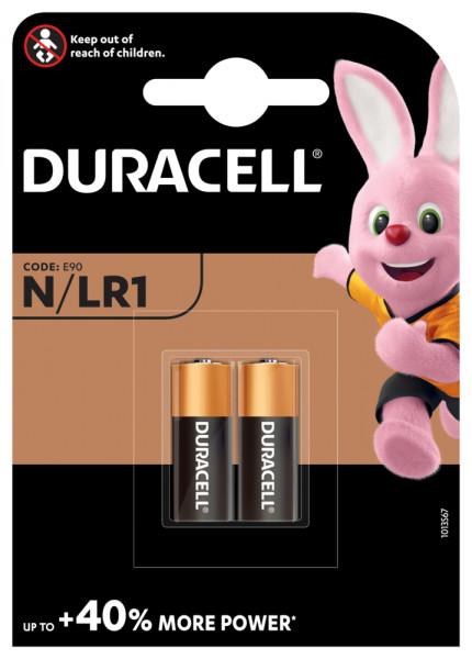 Duracell Lithium N-BG2 2er Blister