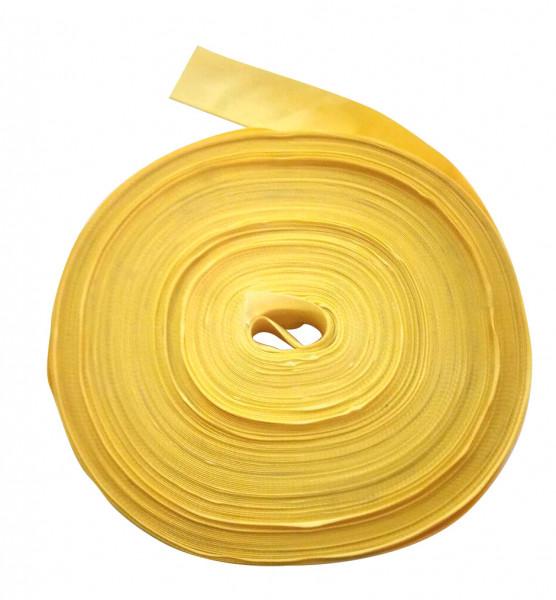 Kantenschutzschlauch gelb