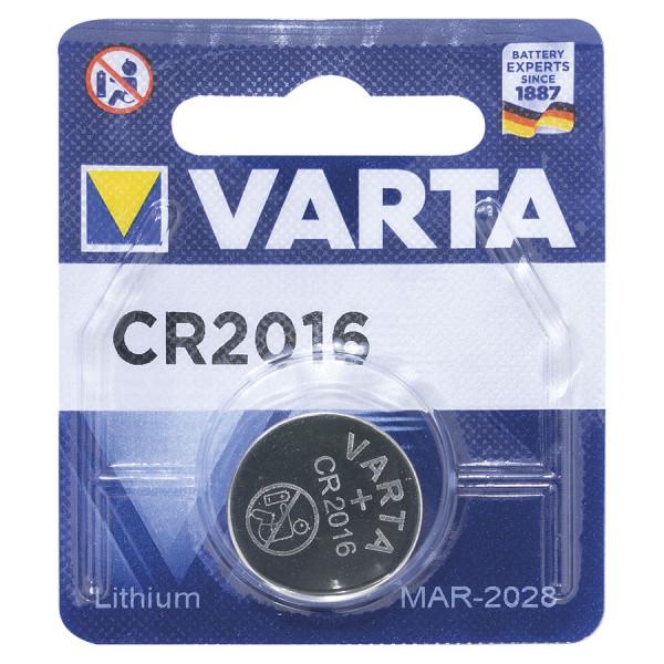 Varta Lithium 2015 1er Blister
