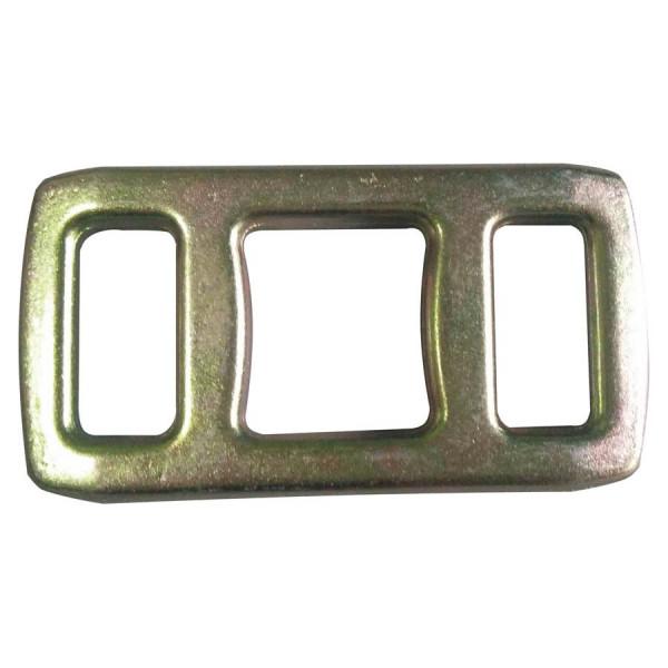 Einweg-Schnallen für Gurtbänder bis 32 mm