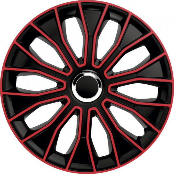 Voltec Pro black/red schwarz