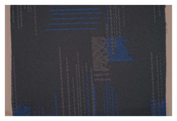 Isar 4er Bank blau