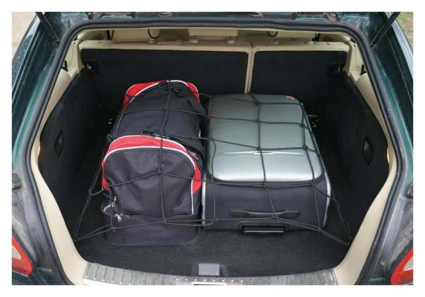 Gepäcknetz