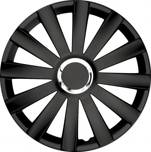 Spyder pro black schwarz
