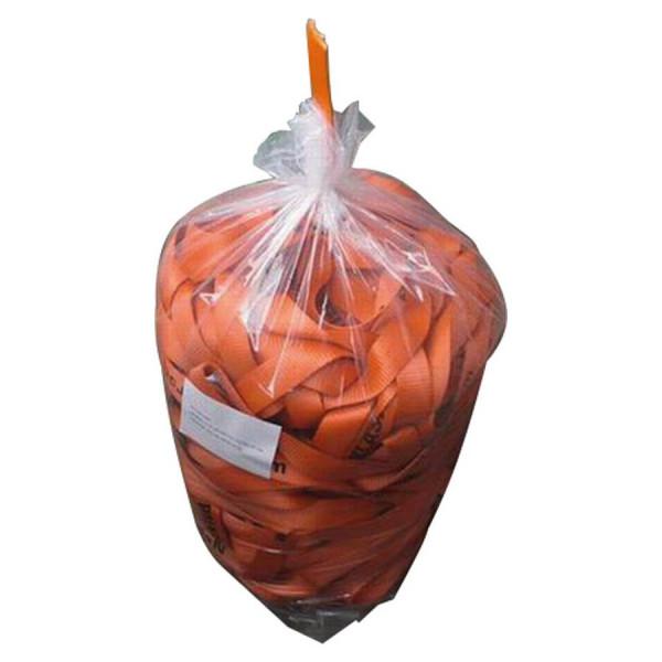Gurtbänder orange