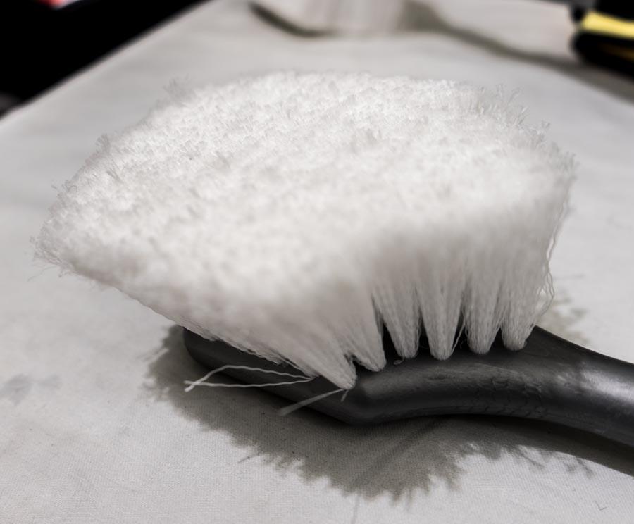 Waschbürste ca cm bürsten ohne teleskop autopflege