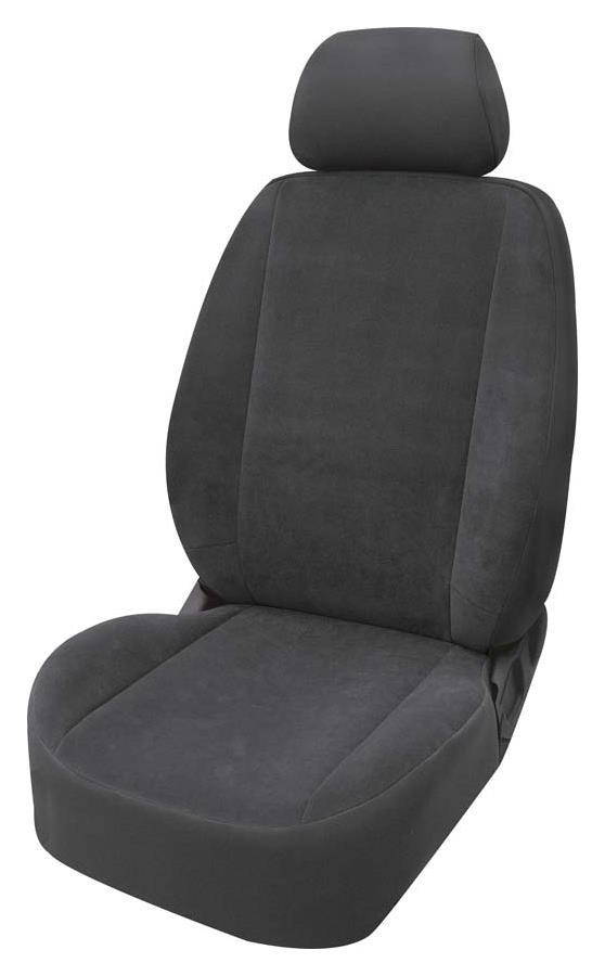 Schwarz-graue Dreiecke Sitzbezüge für LADA NIVA Autositzbezug Komplett