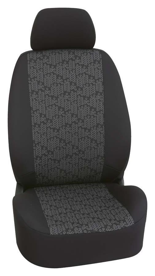 Sitzbezug First Class Connect schwarz Komplettgarnitur