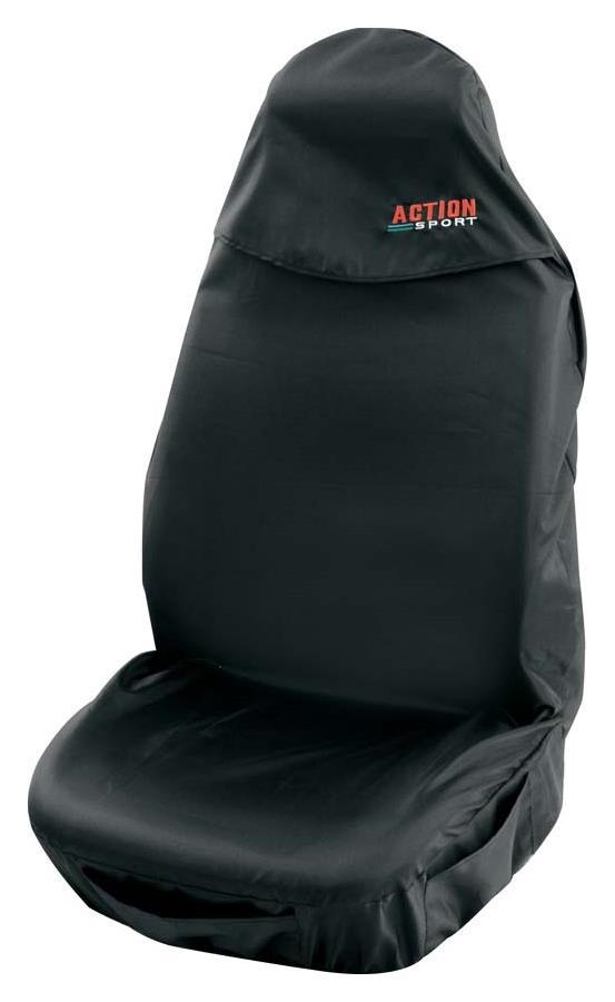 NYLON Werkstattschoner Sitzschoner Sitzbezüge passend für Nissan