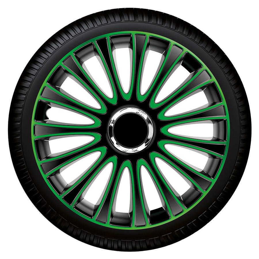 Radzierblende LeMans pro green Größe 14