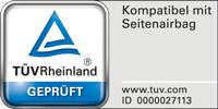 Zertifiziert durch die TÜV Rheinland Group
