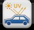 Schützt das Auto vor UV-Strahlung