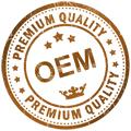 OEM-Erstausstatterqualität