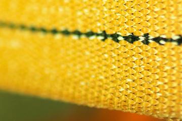 Spanngurt in der Farbe Gelb